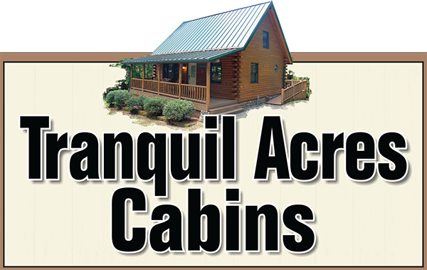 Tranquil Acres Cabins Amish Country Ohio
