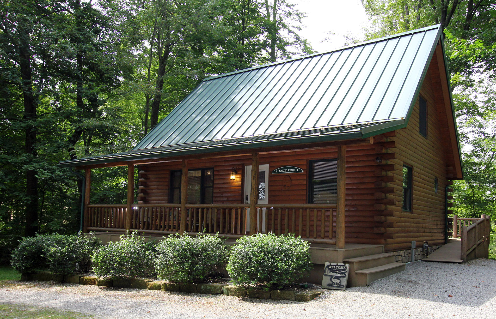 cabin salt romantic beautiful overlook book lake and chalet in getaways your stay ohio pin retreat cabins fork